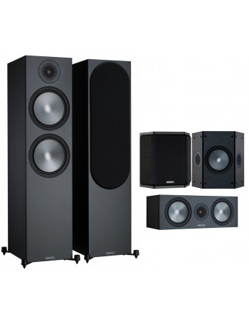 Monitor Audio Bronze 500 6G AV