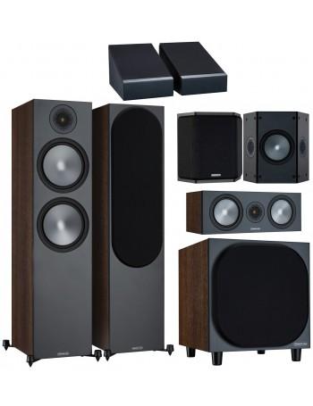 Monitor Audio Bronze 500 6G AV Power Atmos