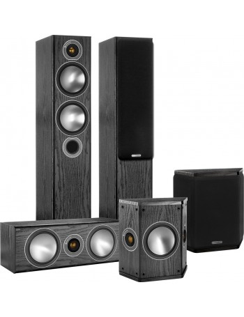 Monitor Audio Bronze 5AV