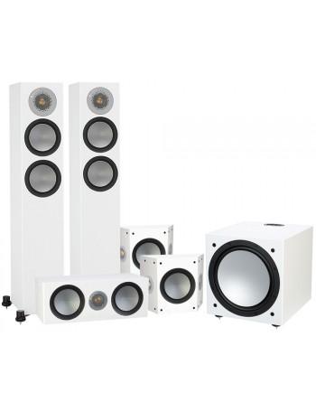 Monitor Audio Silver 200AV12 Power