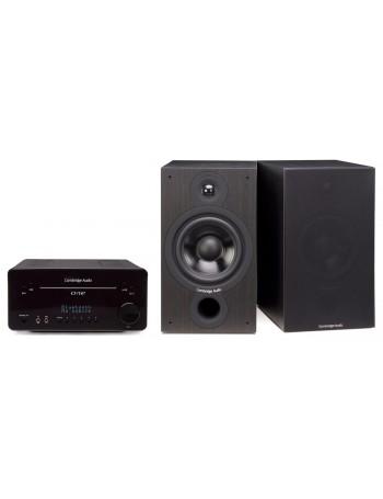 Cambridge Audio One + SX60
