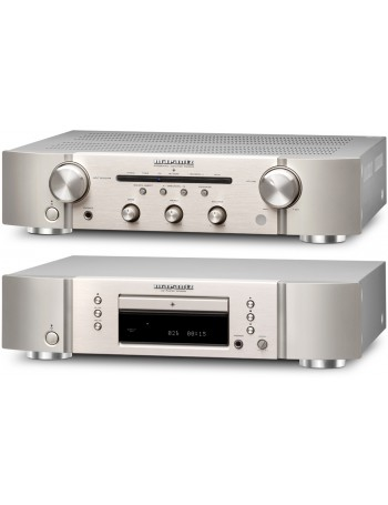 Marantz PM + CD 5005