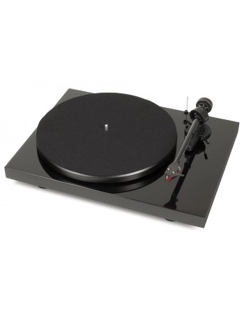 Pro-Ject Audio Debut Carbon DC 2M red