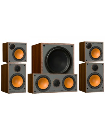 Monitor Audio Monitor 100 Power Pack