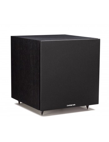 Completa tu Cinema Pack con un Subwoofer Cambridge Audio SX120 (unidad)