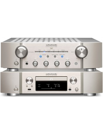 Marantz PM + ND 8006