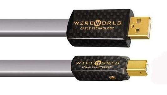 WireWorld Platinum Starlight 7 USB