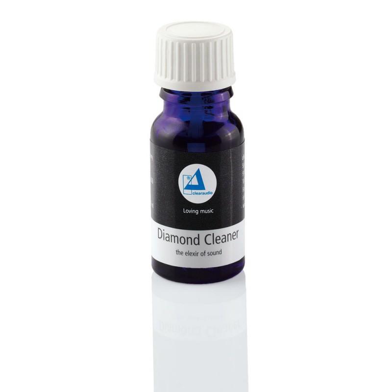Clearaudio Elixir of Sound, líquido limpiador de agujas