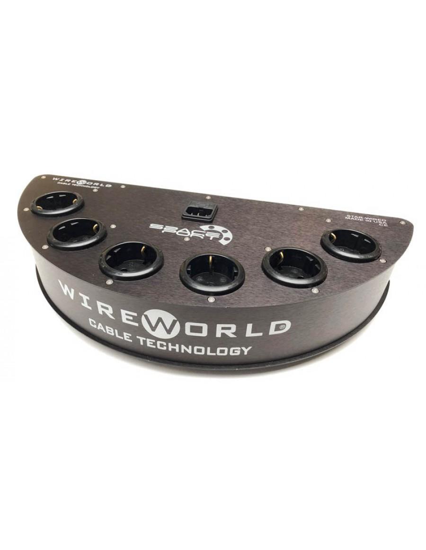 WireWorld Space Port