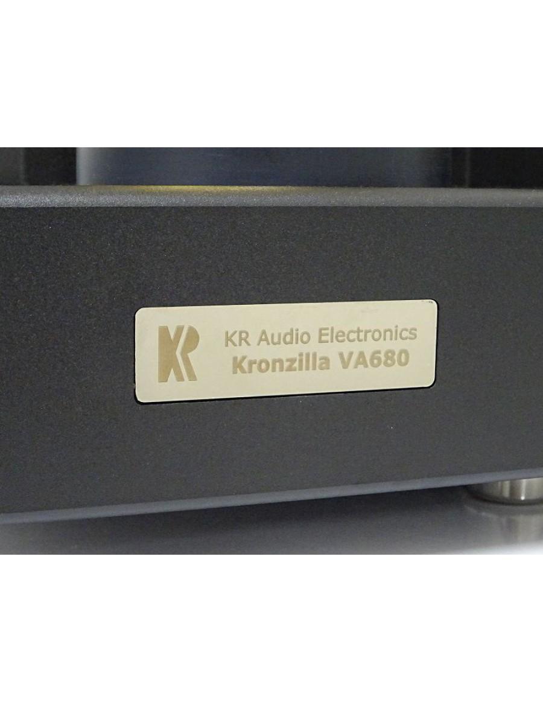 KR Audio Kronzilla VA680