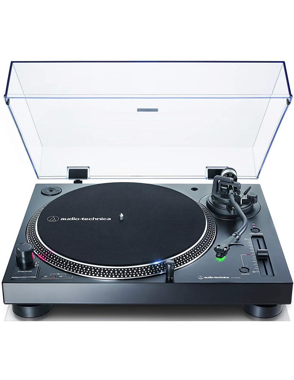 Audio-Technica AT-LP120XBTUSB