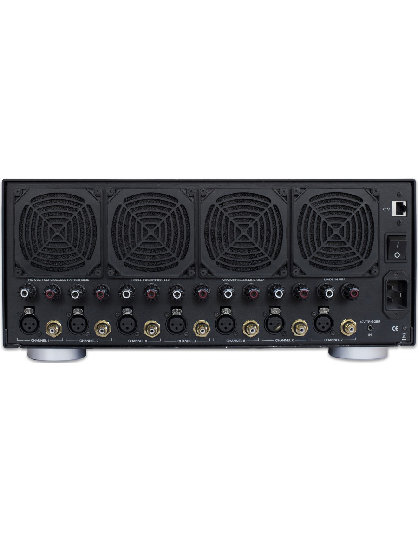 Krell Chorus 7200 XD