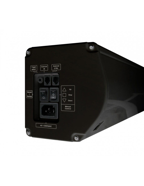 Lumene Coliseum UHD-4K/8K Platinum
