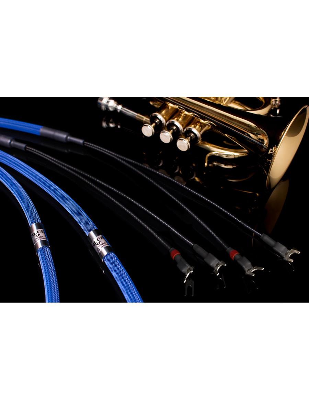 Albedo Blue Cable de Altavoz