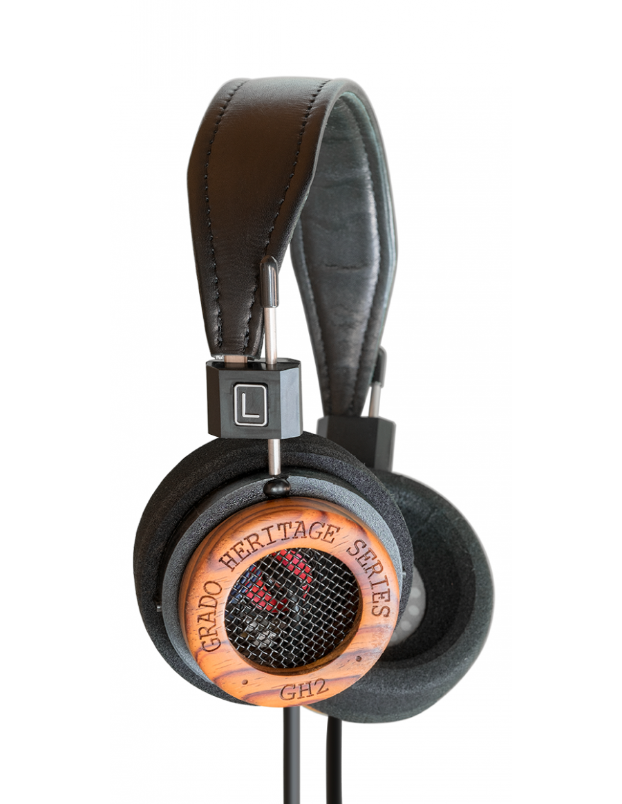 Grado GH2 Cocobolo Limited Edition