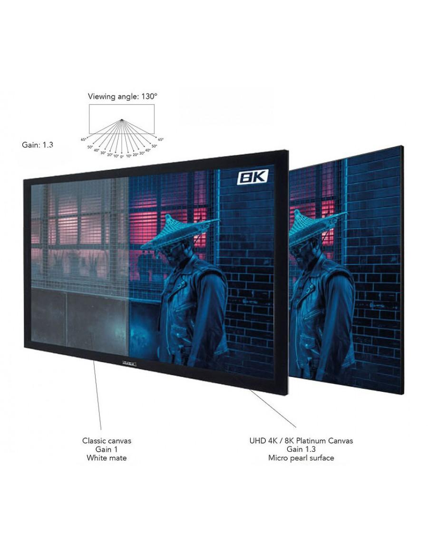 Lumene Coliseum UHD-4K8K Platinum