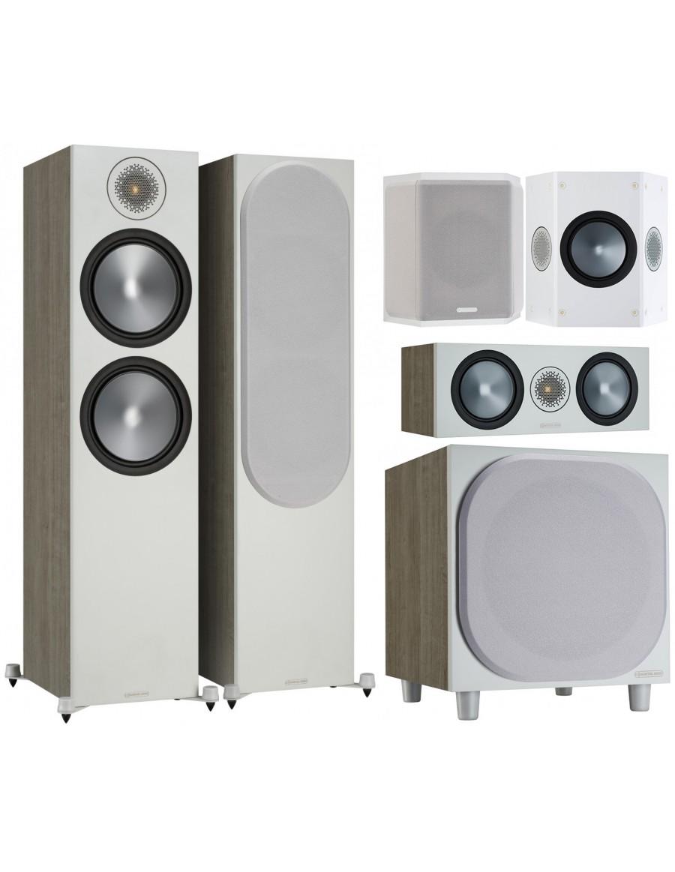 Monitor Audio Bronze 500 6G AV Power