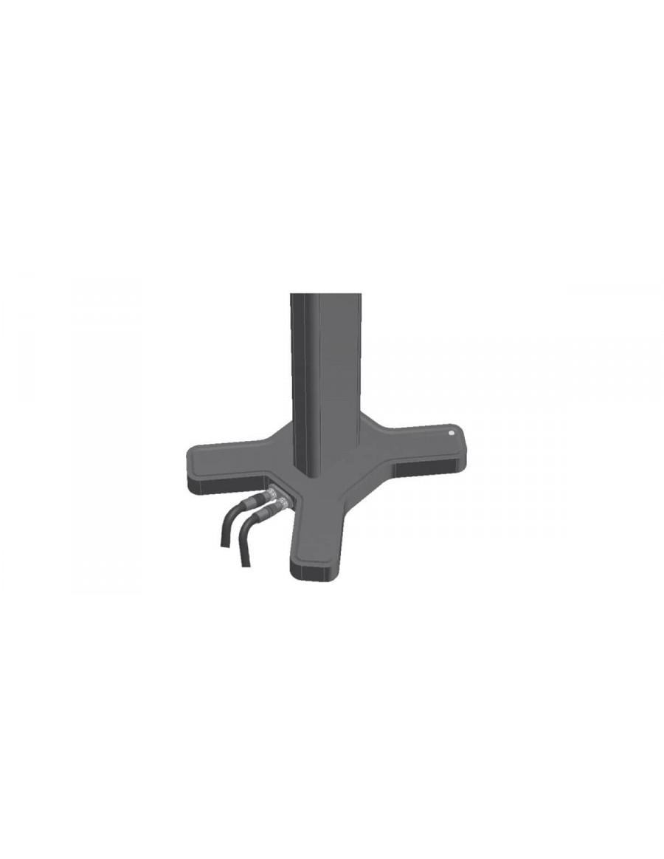 Monitor audio apex a10 stand soportes para altavoces - Soportes altavoces pared ...