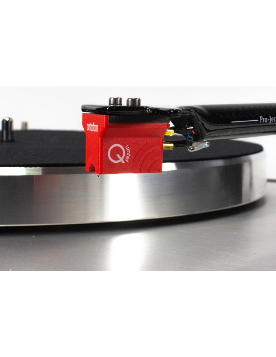 Pro-Ject Audio The Classic EVO