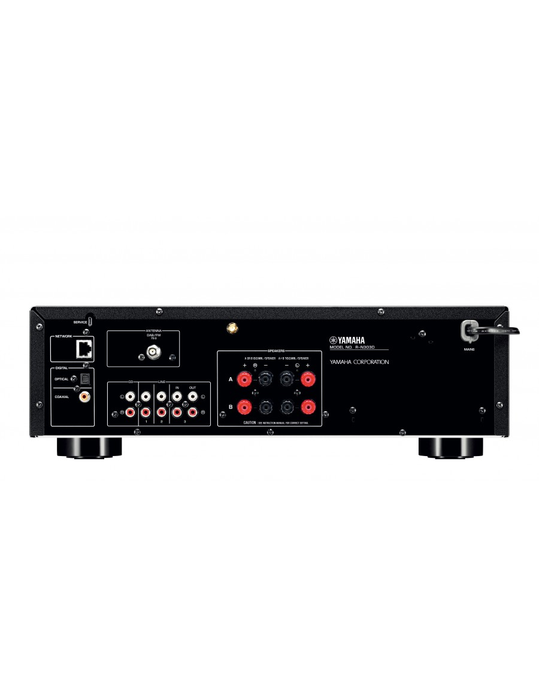 yamaha r n303d receptor est reo de audio en red decineon. Black Bedroom Furniture Sets. Home Design Ideas
