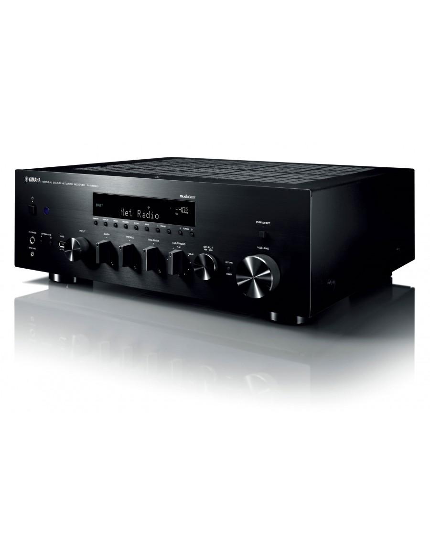 yamaha r n803d receptor est reo de audio en red alta. Black Bedroom Furniture Sets. Home Design Ideas