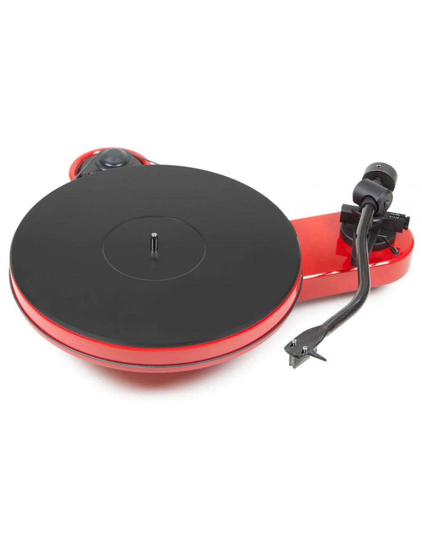 Pro-Ject Audio RPM 3 carbon