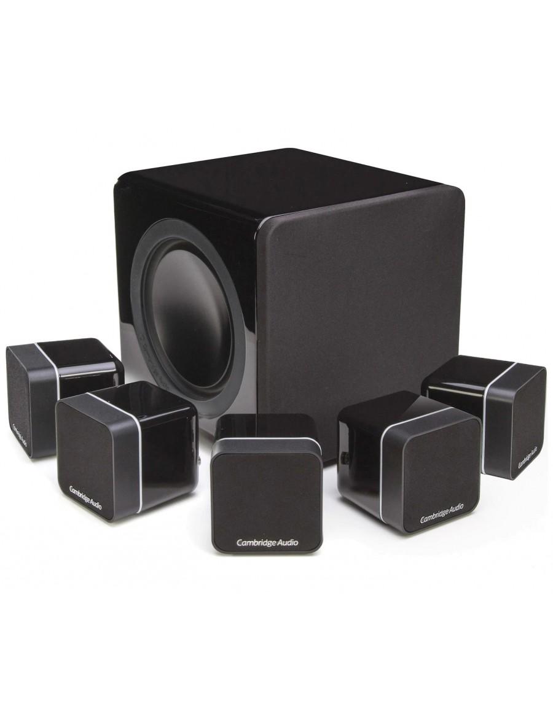 Cambridge Audio Minx X201 5.1 Speker Package