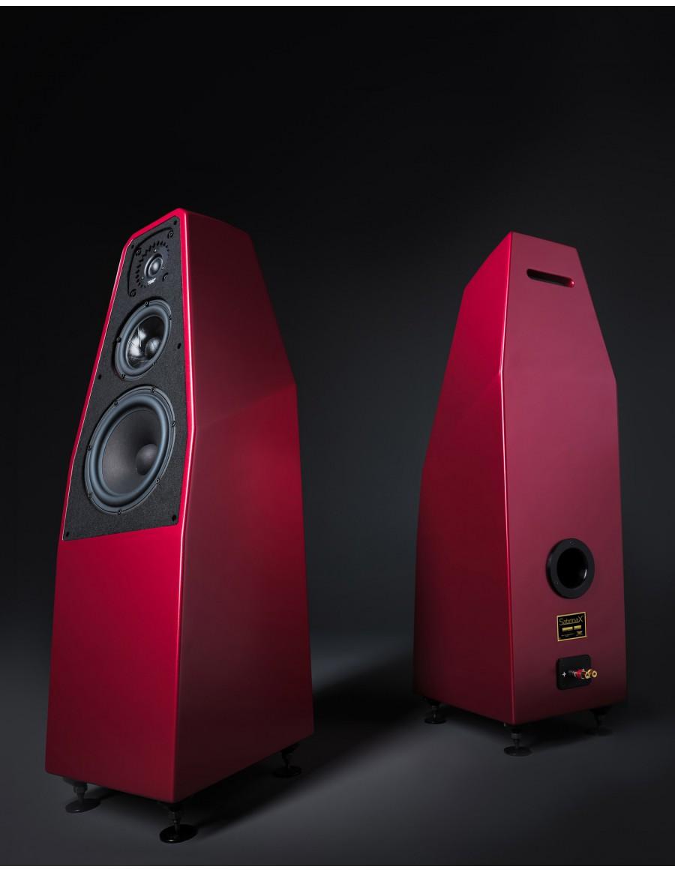 Wilson Audio SabrinaX