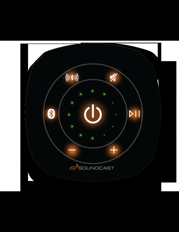 Soundcast VG3