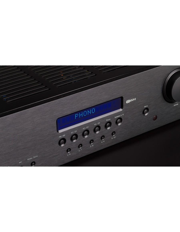 Cambridge Audio Topaz SR 20