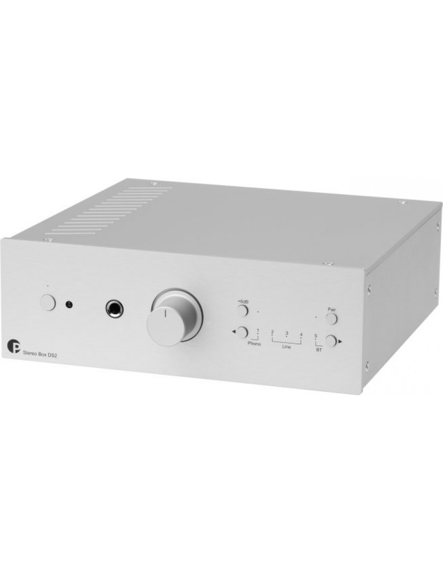 Pro-Ject Audio Stereo Box DS2