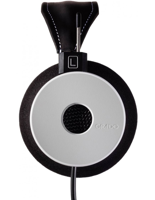 Grado The White Headphone LE