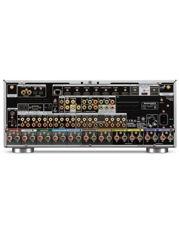 Receptor AV 4K Marantz SR7013